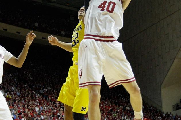 Hoosiers vs. Buckeyes: No. 7 Indiana Takes on No. 5 Ohio State for Round 2