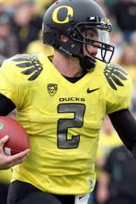 Oregon Ducks Football: Darron Thomas Bolts for NFL, Bryan Bennett Era Begins