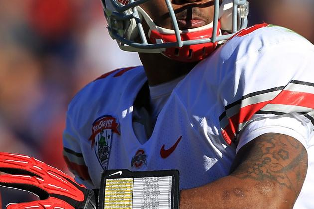 Is Braxton Miller Capable of Lifting Ohio State Football to the Next Level?