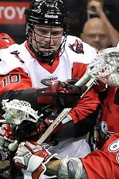 Calgary Roughnecks Are on a Mission in 2012 NLL Season