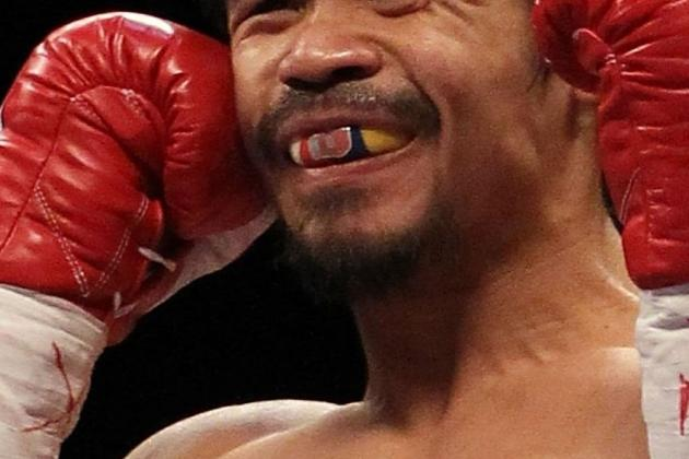 Manny Pacquiao: Rumored Bout with Miguel Cotto Would Be Huge Letdown for Fans