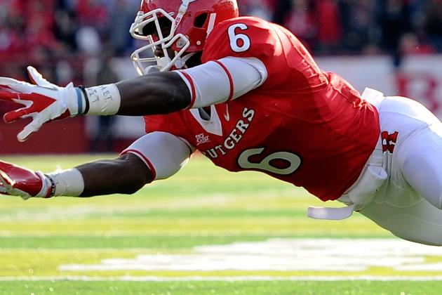 2012 NFL Mock Draft: Late First-Round Sleepers Who Will Star on Top Teams