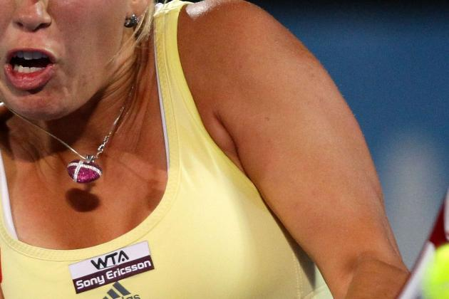 2012 Australian Open Predictions: Previewing the Complete Women's Draw
