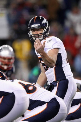Tim Tebow: Denver Broncos Should Trade Star QB While Stock Is Still High