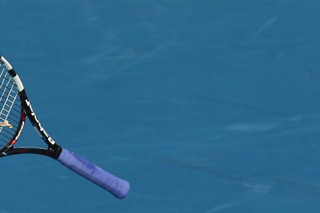 2012 Australian Open: Best Men's First Round Matches