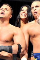 WWE Breaking News: Primo and Epico Win the Tag Team Championship