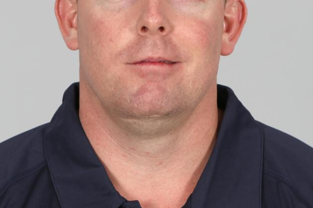 Bill O'Brien Takes George Godsey from New England Patriots Coaching Staff
