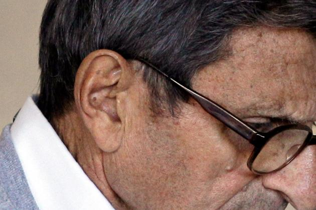 Joe Paterno Speaks: Why His Explanation Doesn't Merit Sympathy