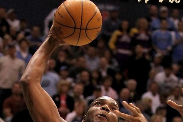 Utah Jazz Grab Important Northwest Division Win Against Denver Nuggets