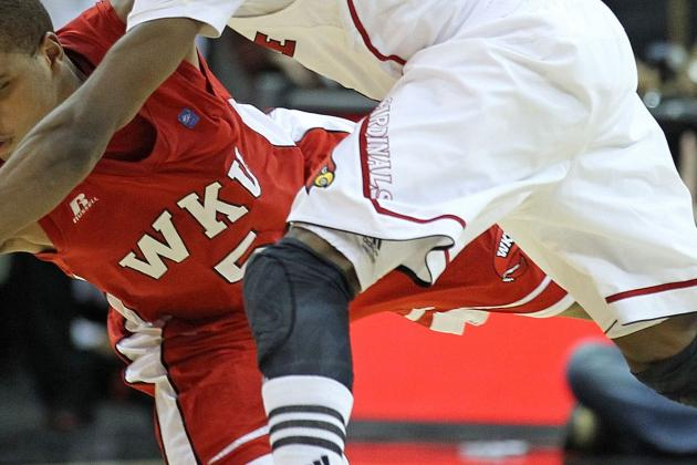 Western Kentucky Basketball: A Small Glimmer of Hope