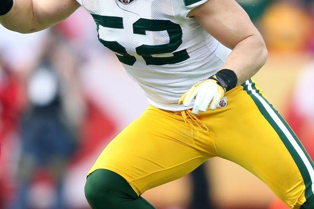 Giants vs. Packers: Hearbreaking Loss Proves Green Bay Needs Another Pass-Rusher