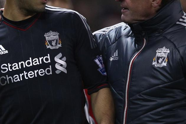 Liverpool FC, Kenny Dalglish, Luis Suarez and Racism: What Is the Best Solution?