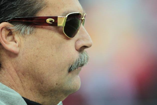 Jeff Fisher to the Rams: What Does It Mean to the NFC West in 2012?