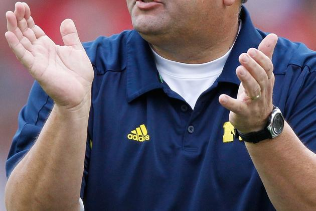 Michigan Football Recruiting: The Most Important Prospects Brady Hoke Has Landed