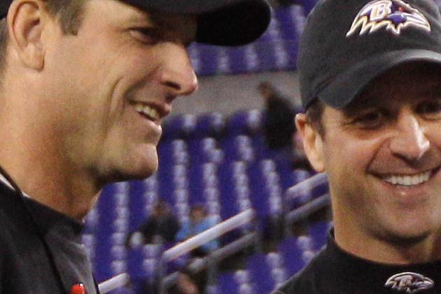 Super Bowl 2012: Why a Harbaugh Bowl Rematch Would Be a Better Game