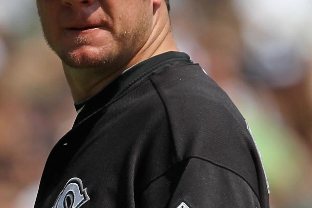 Can Jake Peavy Shake His Past Injuries to Help the Chicago White Sox?