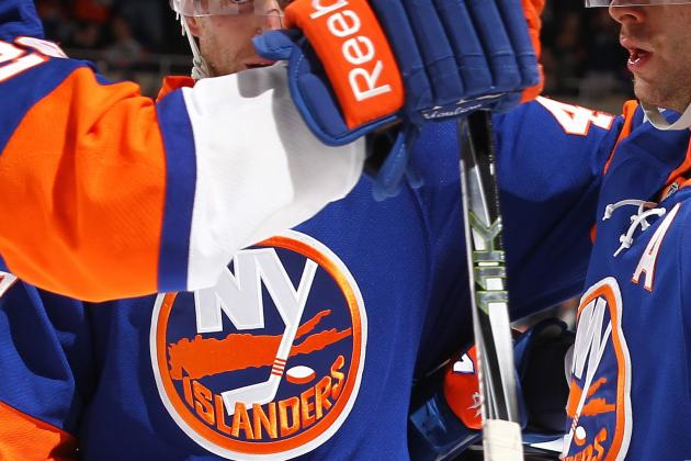 New York Islanders: Predicting the Roster in 5 Years