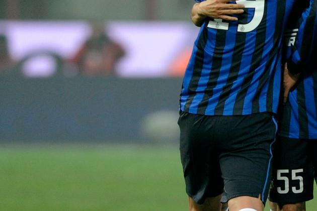 Inter Milan: Derby Victory Puts Nerazzurri Back in Title Race