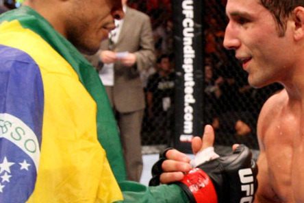 UFC 142: Jose Aldo Takes My 'Best Performance of the Night' Award