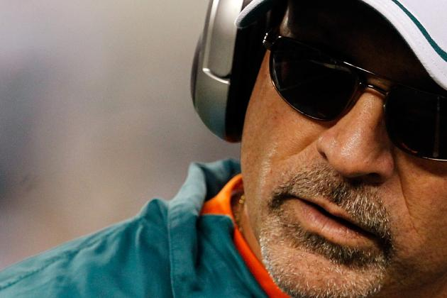 New York Jets: Hiring Tony Sparano Was a Big Mistake