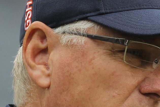 Mike Martz: NFL Offensive Guru Reportedly Will Retire from Coaching