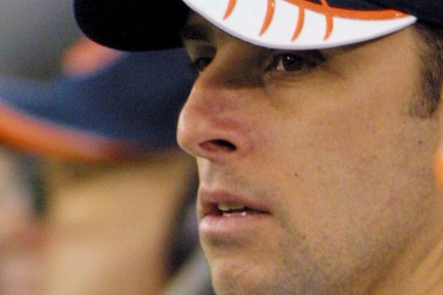 Tim Tebow's High School Hires Former NFL QB Shane Matthews as Head Coach