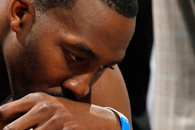 Dwight Howard Trade Rumors: Superman Adds Los Angeles Clippers to Wish List