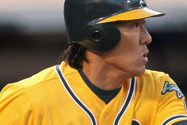 New York Yankees Continue To Look Towards Hideki Matsui