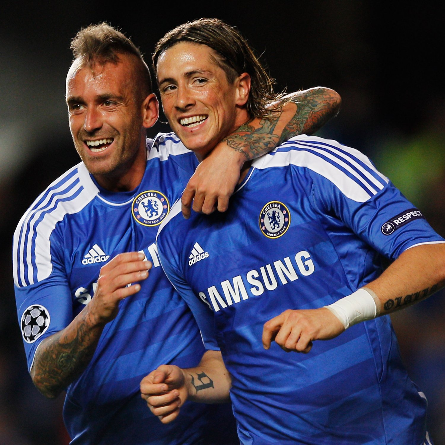 Raul Meireles the Key to Chelsea FC's SuccessRelated