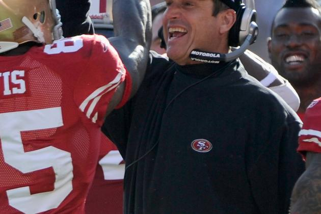 Super Bowl 2012: 49ers Destined for First Super Bowl Appearance Since 1995