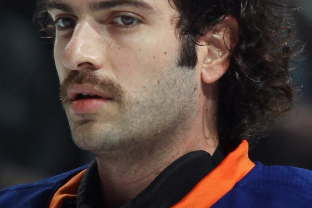 New York Islanders: Has Al 'The Monster' Montoya Awakened?