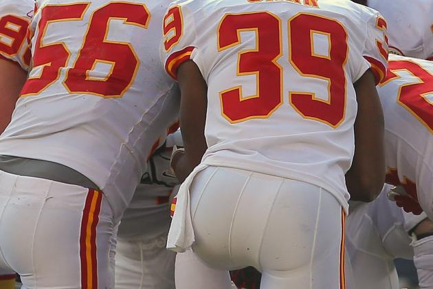 Kansas City Chiefs: A Strange Season Indeed