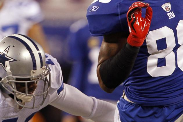 Terence Newman: Will Dallas Cowboys Keep the Veteran Cornerback?
