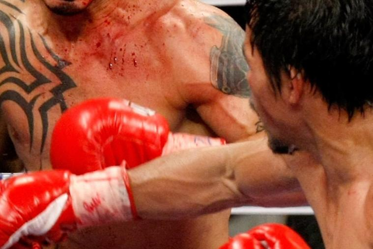 Manny Pacquiao vs. Miguel Cotto Rematch Hinges on Purse and Weight Limits