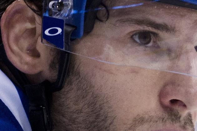 Vancouver Canucks: Will Public Callout by Coach Help Ryan Kesler's Game?