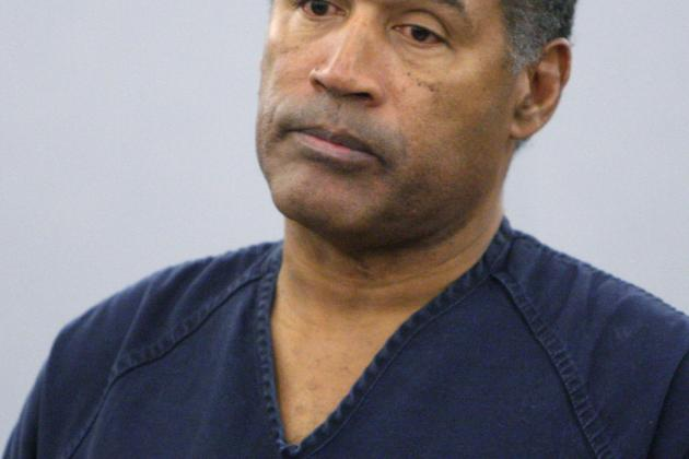 Bank Forces Fumble of O.J. Simpson's Home with Foreclosure