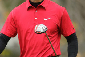 Was Tiger Woods' Late 2011 Surge Simply a Tease?