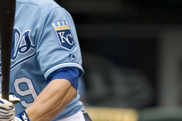 Kansas City Royals 2012: Johnny Giavotella Is the Royal Answer