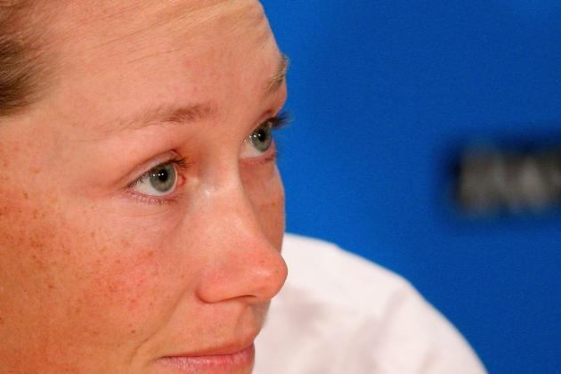 Australian Open 2012 Scores: Sam Stosur Becomes First Major Star to Be Upset