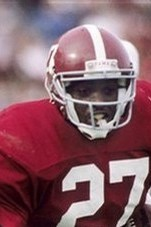 Learning the ABC's of Alabama Crimson Tide Football: