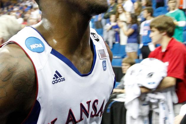 Kansas Basketball: Tyshawn Taylor Is X-Factor for Jayhawks to Sail Deep in March