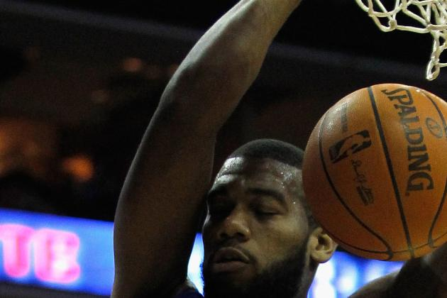 Detroit Pistons: Why Greg Monroe Is the Best Up-and-Coming NBA Center