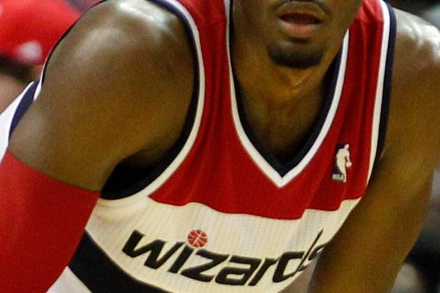 Houston Rockets Get Up-Close Look at NBA's Bottom-Feeding Lifestyle