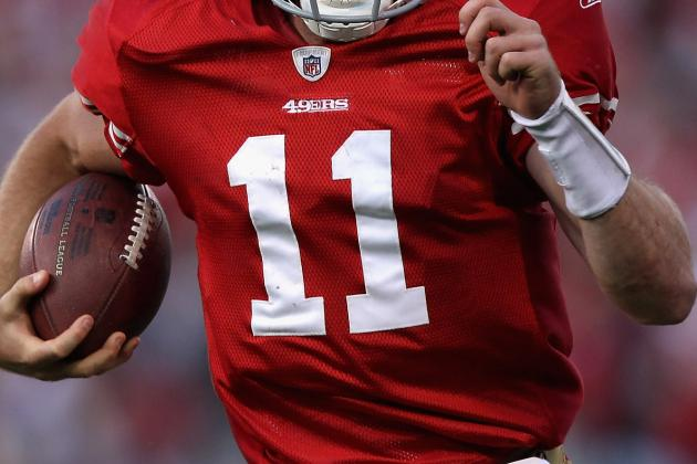 2012 Playoff NFL Fantasy Football: Quarterback (QB) Championship Round Rankings