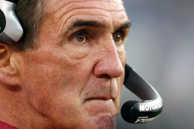 NFL Draft 2012: Washington Redskins and Teams Destined for Draft Failure