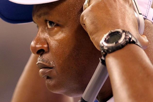 Jim Caldwell Firing Just Small Part of Plan to Overhaul Colts Franchise, Culture