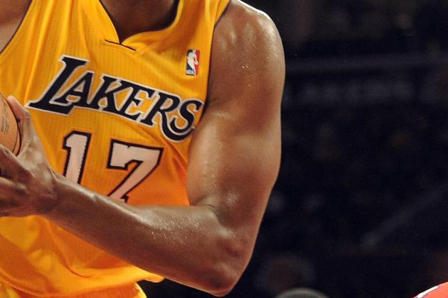 Andrew Bynum: Is the Los Angeles Laker the Best Center in the NBA?