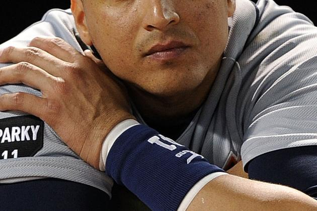 Victor Martinez Injury: How Can the Detroit Tigers Replace His Bat for 2012?