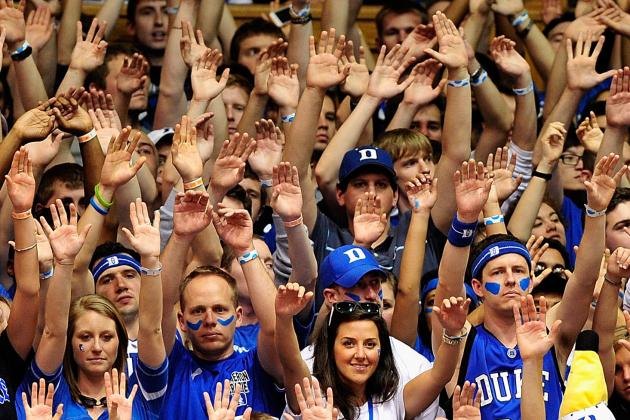 ACC Betting and Handicapping Spotlight: The Duke Blue Devils