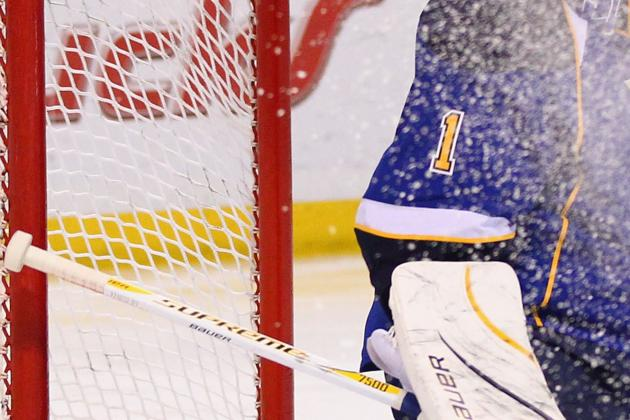 Road Domination Key for St. Louis Blues' Postseason Success